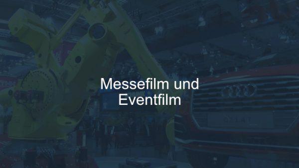 Messefilm Hannover NovoFilm