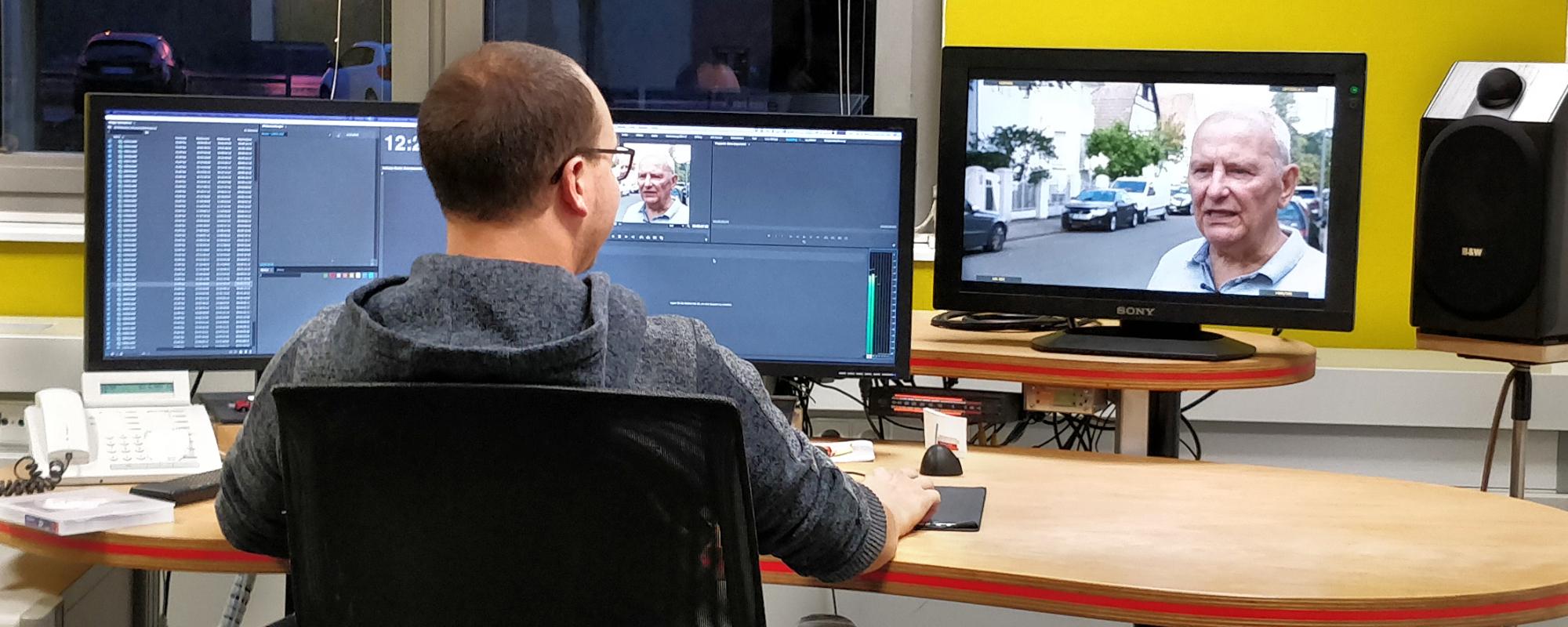 Hannover Videoschnitt Editing Cutting NovoFilm