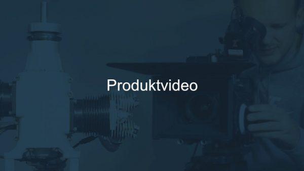 Produktvideo Hannover Videoproduktion Novo Film